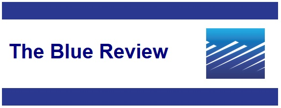 The Blue Review 2020-05-19
