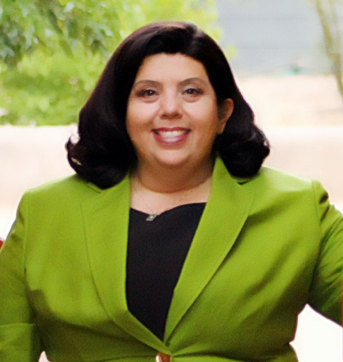 Adriann Barboa 2020 New Mexico County Commission Candidate