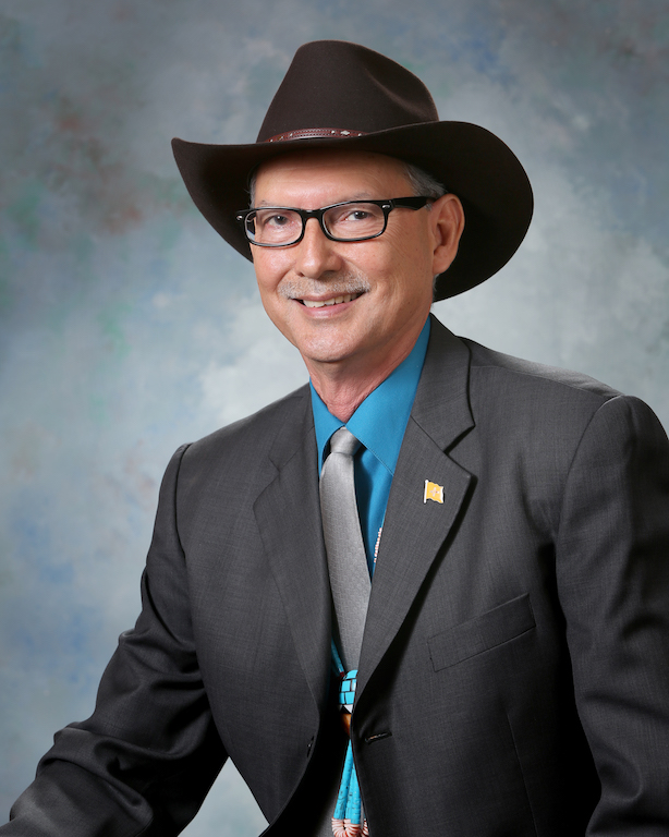 Miguel P Garcia 2020 New Mexico House Candidate