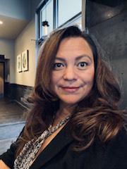 Laura E Lucero Y Ruiz De Gutierrez 2020 New Mexico House Candidate