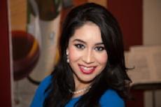 Idalia Lechuga-Tena 2020 New Mexico Senate Candidate
