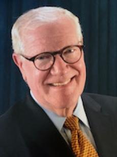 Martin Hickey 2020 New Mexico Senate Candidate