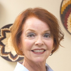 Nancy Savage 2020 New Mexico Senate Candidate