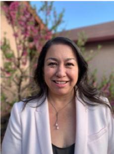 Melissa Armijo 2020 Public Education Commissioner Candidate