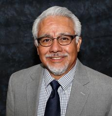 Ricardo Carlos Caballero 2020 Public Education Commissioner Candidate