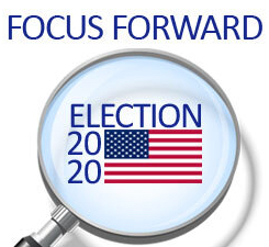 Focus Forward 2020 Logo