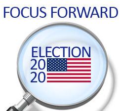 Focus Forward 2020 Logo