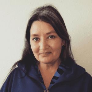 Brenda McKenna, 2020 Candidate for New Mexico State Senate District 9