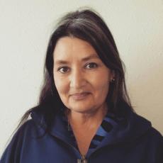 Brenda Grace Agoyothé McKenna 2020 New Mexico Senate Candidate