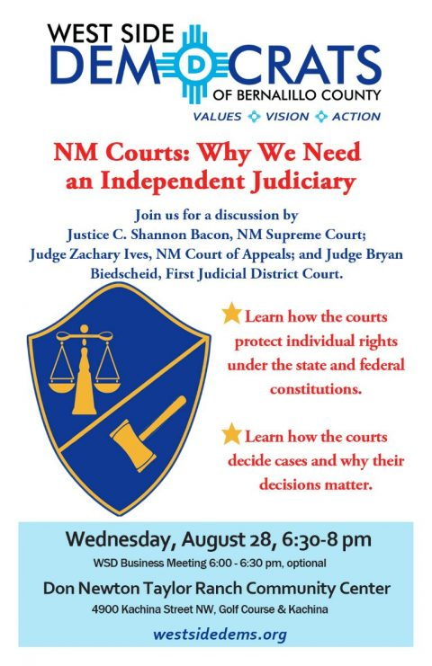 NM Courts