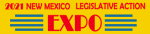 2021 New Mexico Legislative Action Expo Thank You